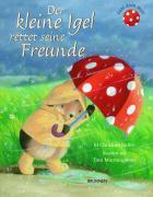 Cover-Bild zu Der kleine Igel rettet seine Freunde von Butler, M. Christina
