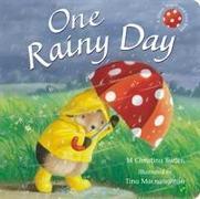 Cover-Bild zu One Rainy Day von Butler, M Christina