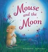 Cover-Bild zu Mouse and the Moon von Butler, M Christina