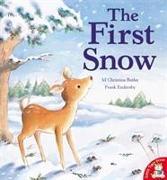 Cover-Bild zu The First Snow von Butler, M Christina