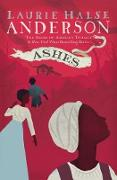 Cover-Bild zu Anderson, Laurie Halse: Ashes (eBook)