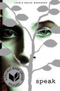 Cover-Bild zu Anderson, Laurie Halse: Speak (eBook)