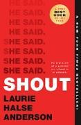Cover-Bild zu Anderson, Laurie Halse: Shout (eBook)