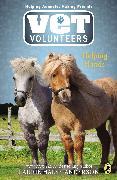 Cover-Bild zu Anderson, Laurie Halse: Vet Volunteers 15 Helping Hands (eBook)