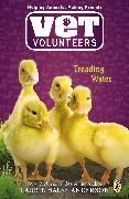 Cover-Bild zu Anderson, Laurie Halse: Treading Water (eBook)