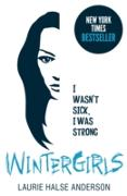 Cover-Bild zu Halse Anderson, Laurie: Wintergirls (eBook)