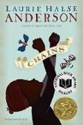 Cover-Bild zu Anderson, Laurie Halse: Chains (eBook)