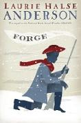 Cover-Bild zu Anderson, Laurie Halse: Forge (eBook)