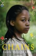 Cover-Bild zu Halse Anderson, Laurie: Chains (eBook)