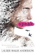Cover-Bild zu Halse Anderson, Laurie: Speak (eBook)