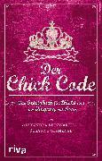 Cover-Bild zu Der Chick Code von Reinwarth, Alexandra
