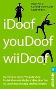 Cover-Bild zu iDoof, youDoof, wiiDoof von Kuhn, Oliver