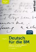 Cover-Bild zu Hetata, Charlotte: Deutsch für die BM - inkl. E-Book