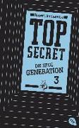 Cover-Bild zu Muchamore, Robert: Top Secret. Die Rivalen