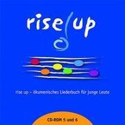 Cover-Bild zu Hausammann, Andreas (Prod.): rise up 5/6. CD-ROM