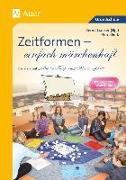 Cover-Bild zu Zeitformen - einfach märchenhaft von Fink, Petra