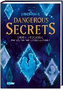 Cover-Bild zu Disney, Walt: Disney - Dangerous Secrets 1: Liebe und Schicksal von Iduna und König Agnarr (Die Eiskönigin)