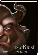 Cover-Bild zu Disney, Walt: Das Biest in ihm