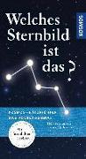 Cover-Bild zu Kosmos Basic Welches Sternbild ist das? von Hahn, Hermann-Michael