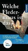 Cover-Bild zu Welche Fledermaus ist das? (eBook) von Richarz, Klaus