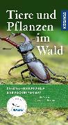 Cover-Bild zu Tiere und Pflanzen im Wald (eBook) von Wilhelmsen, Ute