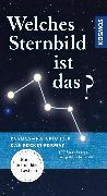 Cover-Bild zu Welches Sternbild ist das? (eBook) von Hahn, Hermann-Michael