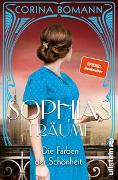 Cover-Bild zu Die Farben der Schönheit - Sophias Träume