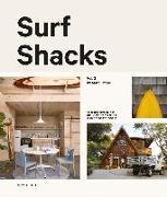 Cover-Bild zu Titone, Matt (Hrsg.): Surf Shacks Vol. 2