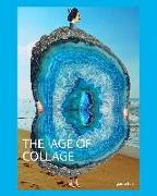 Cover-Bild zu gestalten (Hrsg.): The Age of Collage 3