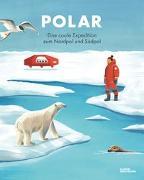 Cover-Bild zu Klepeis, Alicia: Polar (DE)