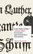 Cover-Bild zu Göttert, Karl-Heinz: Luthers Bibel