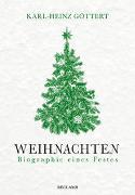 Cover-Bild zu Göttert, Karl-Heinz: Weihnachten