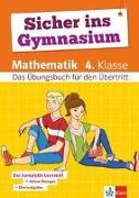 Cover-Bild zu Klett Sicher ins Gymnasium Mathematik 4. Klasse