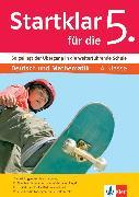 Cover-Bild zu Klett Startklar für die 5 (eBook) von Wörwag, Katinka