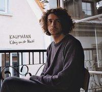 Cover-Bild zu Kaufmann (Urheb.): König vu dr Nacht