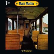 Cover-Bild zu Matter, Mani (Sänger): Ir Ysebahn