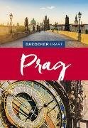 Cover-Bild zu Müssig, Jochen: Baedeker SMART Reiseführer Prag
