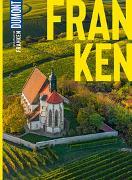 Cover-Bild zu Müssig, Jochen: DuMont Bildatlas Franken