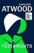 Cover-Bild zu Atwood, Margaret: The Testaments (eBook)