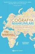 Cover-Bild zu Marshall, Tim: Cografya Mahkumlari
