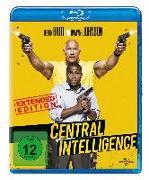 Cover-Bild zu Jason Bateman (Schausp.): Central Intelligence - Extended Edition