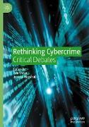 Cover-Bild zu Marshall, Jessica (Hrsg.): Rethinking Cybercrime