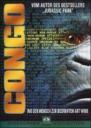 Cover-Bild zu Crichton, Michael: Congo