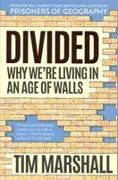 Cover-Bild zu Marshall, Tim: Divided