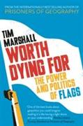 Cover-Bild zu Marshall, Tim: Worth Dying for