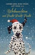 Cover-Bild zu Weihnachten mit Punkt Punkt Punkt von Gärtner, Marcus (Hrsg.)