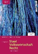 Cover-Bild zu Staat / Volkswirtschaft / Recht - inkl. E-Book von Fuchs, Jakob (Hrsg.)