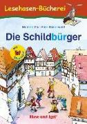 Cover-Bild zu Die Schildbürger / Silbenhilfe von Mai, Manfred