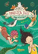 Cover-Bild zu Auer, Margit: Die Schule der magischen Tiere 06. Nass und nasser