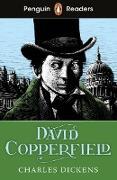 Cover-Bild zu Penguin Readers Level 5: David Copperfield (ELT Graded Reader) (eBook) von Dickens, Charles